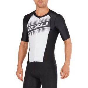 2XU Compression Triathalon T- Shirt